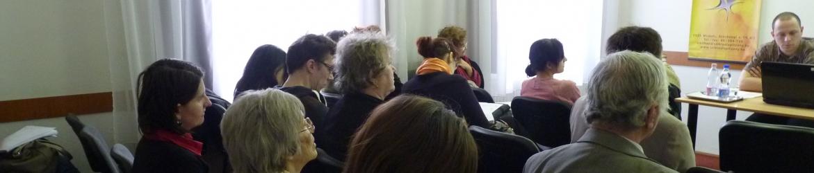 Tájékoztató fórum civilszervezeteknek